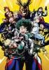 Boku no Hero Academia Episode 13
